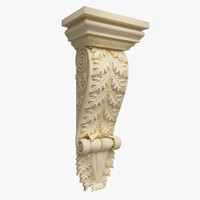 classical interior wall max