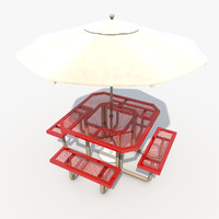 maya patio table umbrella