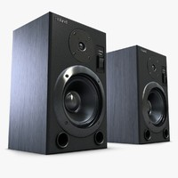 maya music speakers 1