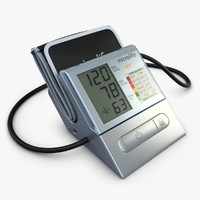 3d digital tonometer