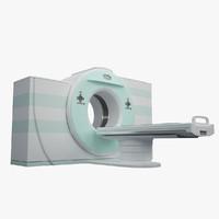 MRI Scaner