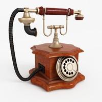 telephone classical max