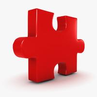 Jigsaw Puzzle (1 piece)