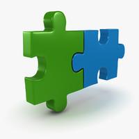 puzzle piece 2 max