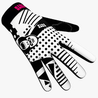 Cycling Gloves King Kong Gorilla