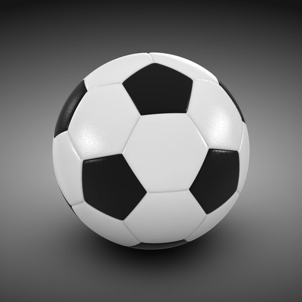 maya gold cup soccer ball - Gold Cup and Soccer Ball... by HDPoly
