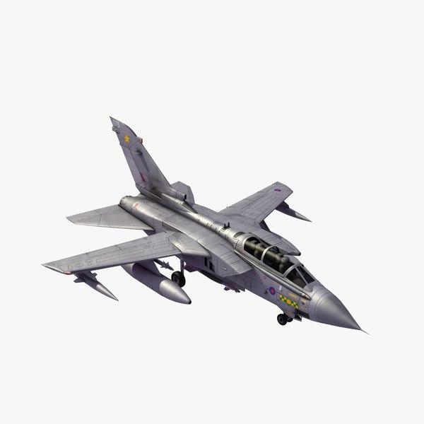 Ef8 Tornado Raf...