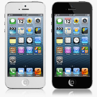 max apple iphone 5