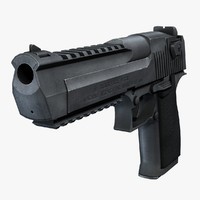 Desert Eagle Tactical