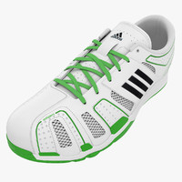 3ds max handball shoes adidas cc5