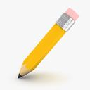 pencil 3D models