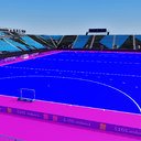 Hockey Arena 3D models