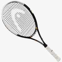 Tennis Racket Head Speed