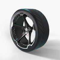 max custom wheel tire giovanna