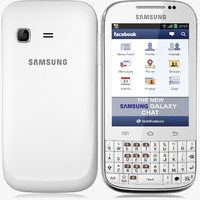 maya samsung galaxy chat s