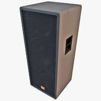 Concert Speaker JBL