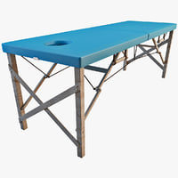 obj massage table