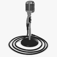 Microphone (55sh)