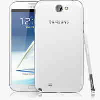 samsung galaxy note s 3d max