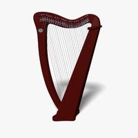 Harp Camac