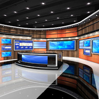 VR Studio News American 1