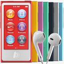 Apple iPod 3D models