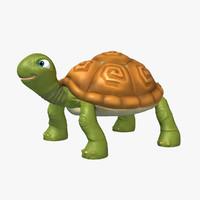 max turtle toon