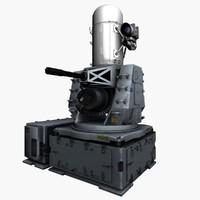 max phalanx ciws raytheon