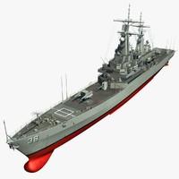 USS Virginia (CGN-38)
