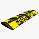 speed bump 3D models