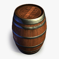max wine wooden barrel 3