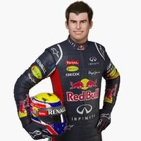 F1 Pilot