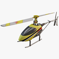 Mini Helicopter Walkera