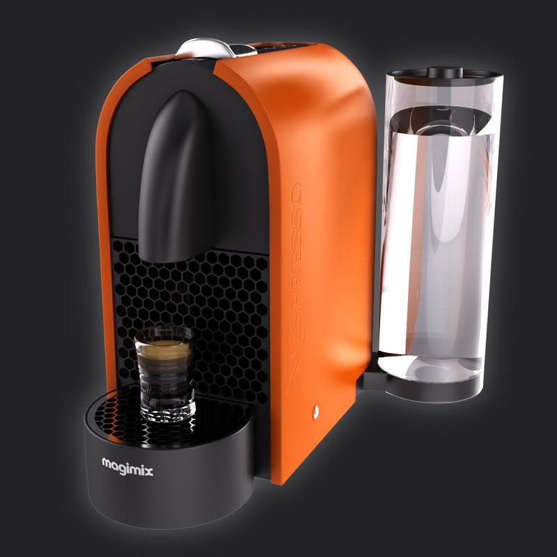 Nespresso Magimix # Deptis.com > Inspirierendes Design für Wohnmöbel
