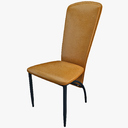 kitchen chair 3D models