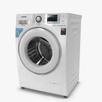 Samsung Washing Machine Maya