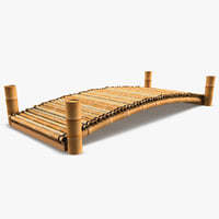bamboo bridge 3d 3ds