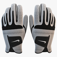Golf Glove Nike Tech Xtreme