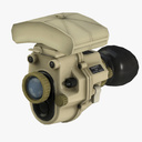 Night Vision Goggles 3D models