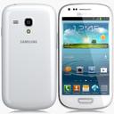 Samsung Galaxy S3 Mini 3D models