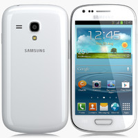 3ds max samsung galaxy s3 mini