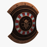 Buckler Shield
