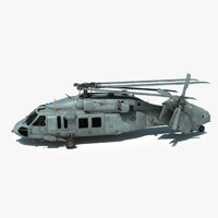 MH60-S Folded Version