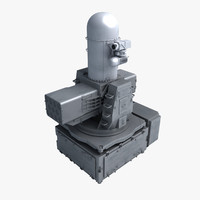 Mk15 Mod 3 Sea Ram Ciws