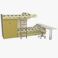 max kids bedroom furniture