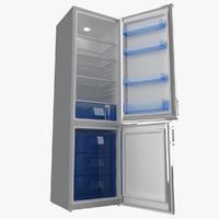 BAUMATIC BRCF1855SL Refrigerator