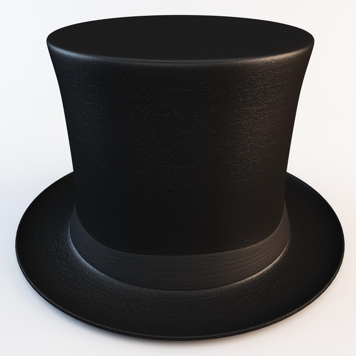 Modeling Hats