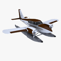 floatplane lp 3d 3ds