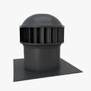 roof turbine 3D models