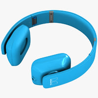 3d nokia purity hd headset